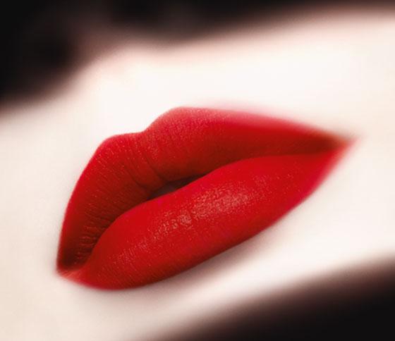 立即登記體驗星級紅唇妝服務