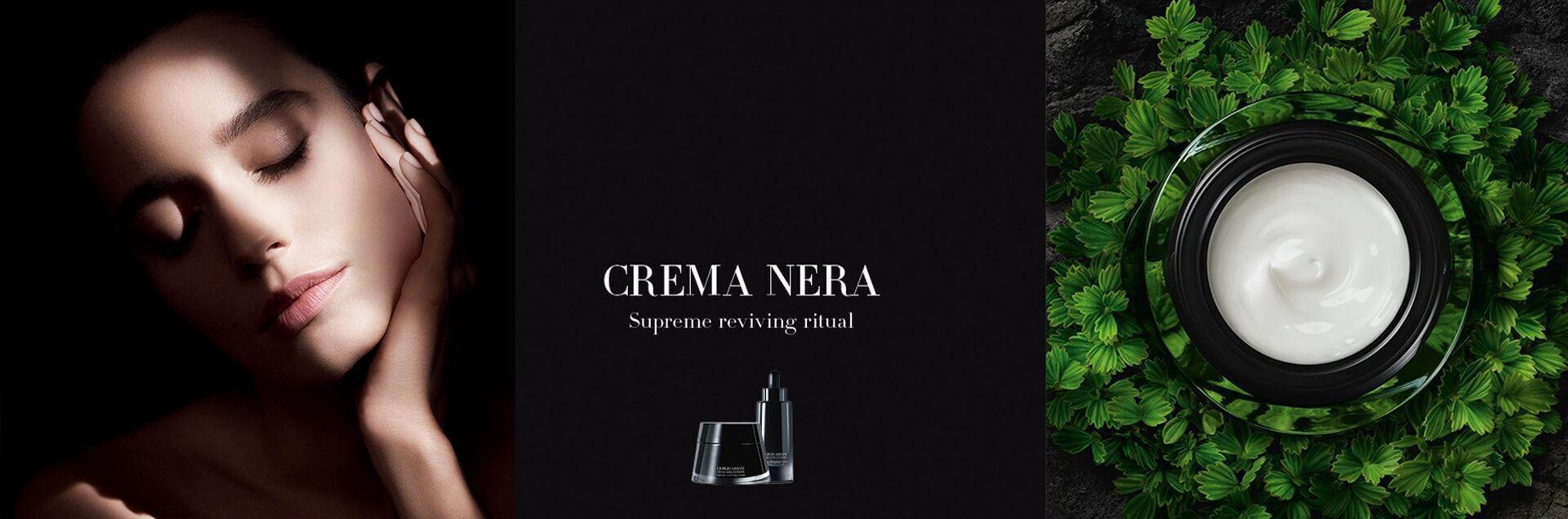 Crema Nera