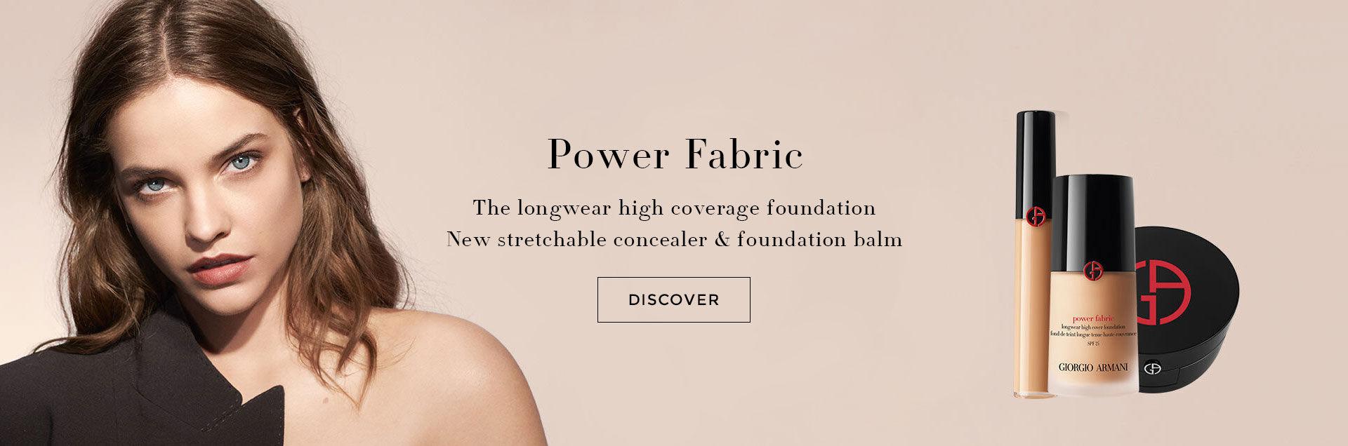 Power Fabric