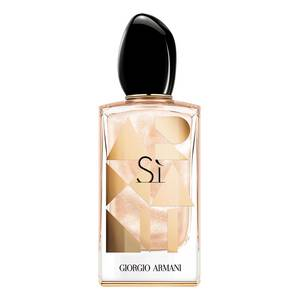 SÌ EAU DE PARFUM HOLIDAY 2018 LIMITED EDITION SÌ