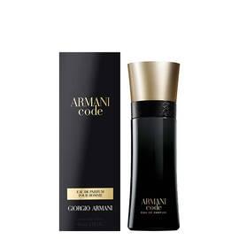 Armani Code 男士香水