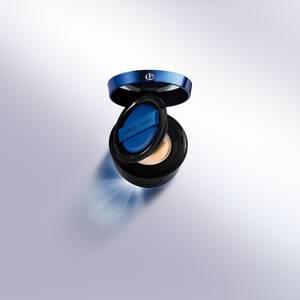 DESIGNER設計師電光藍氣墊精華粉底