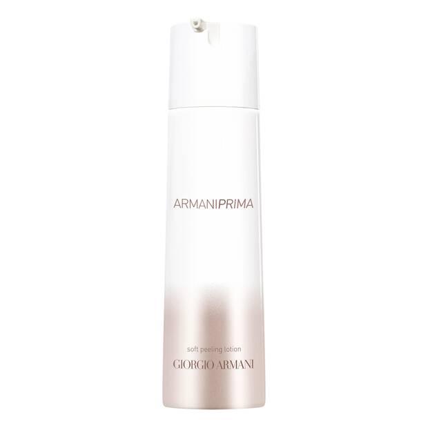 Armani Prima Soft Peeling Lotion雪凝光亮肌淨膚水