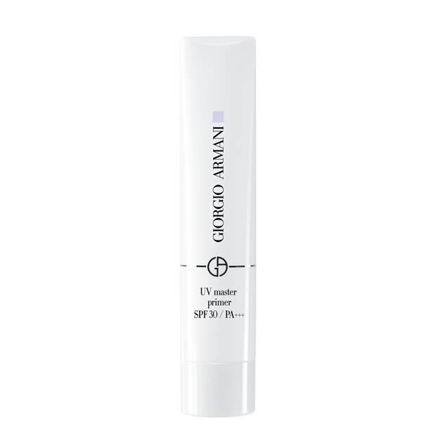 UV MASTER PRIMER亮肌防曬妝前底霜SPF 30 / 40 PA+++