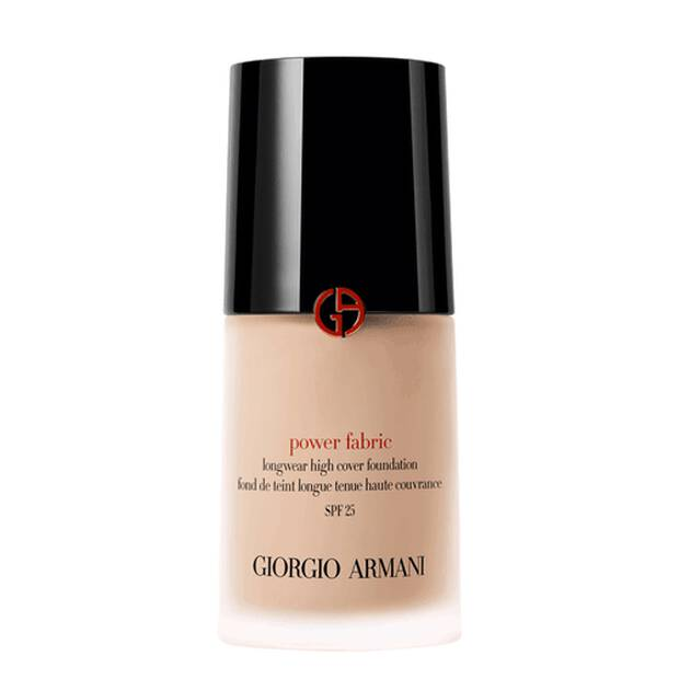 Power Fabric Full Coverage Foundation SPF 25