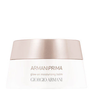 ARMANI PRIMA Glow-on moisturizing balm雪凝光亮肌保濕面霜