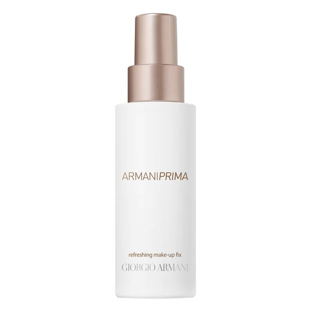 Armani Prima Refreshing Makeup Fix