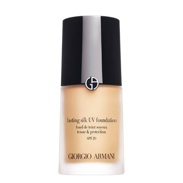 LASTING SILK UV FOUNDATION SPF20