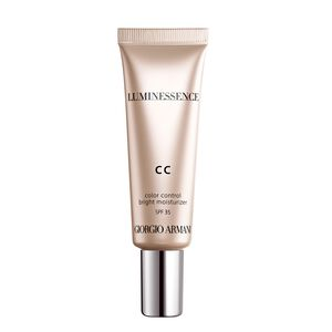 LUMINESSENCE CC CREAM光華再生調色亮肌保濕CC霜SPF35