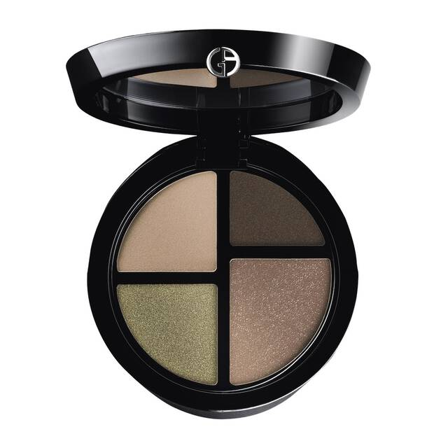 Eye Quattro Eyeshadow Palette