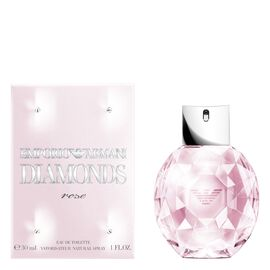 EMPORIO ARMANI DIAMONDS ROSE<br/>淡香水