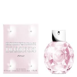 EMPORIO ARMANI DIAMONDS ROSE<br/>淡香水