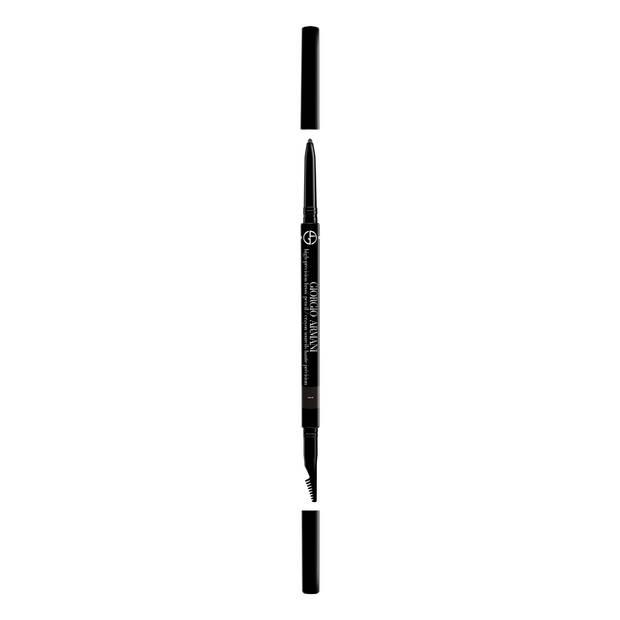 HIGH PRECISION BROW柔滑塑型眉筆