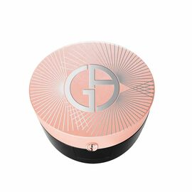 MY ARMANI TO GO ESSENCE-IN-FOUNDATION TONE UP CUSHION NEW COUTURE EDITION 全新限量版雪紡水光氣墊精華粉底