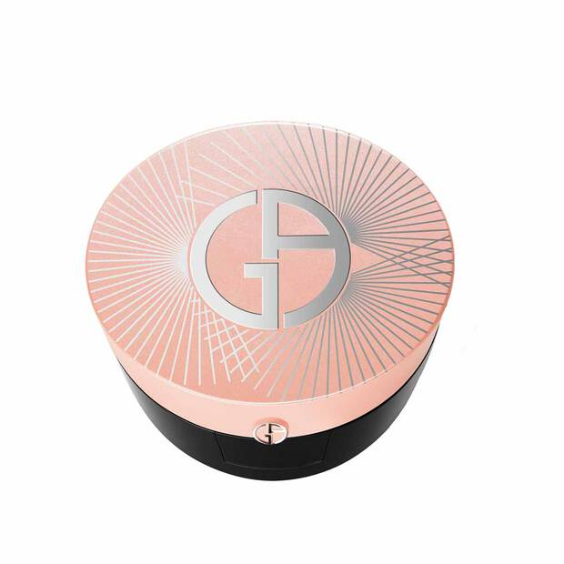 MY ARMANI TO GO ESSENCE-IN-FOUNDATION TONE UP CUSHION NEW COUTURE EDITION