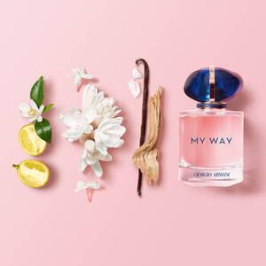 My Way香水