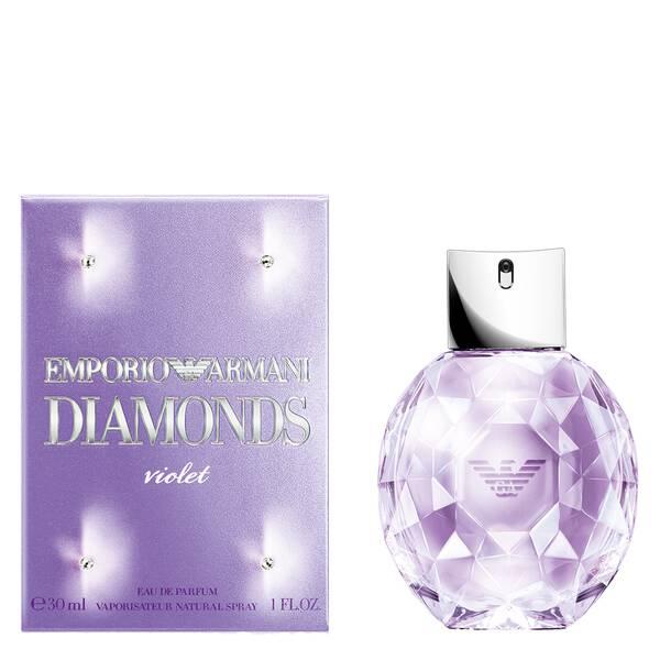 Perfume Emporio Armani Diamonds Violet Eau De Parfum Giorgio