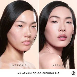 MY ARMANI TO GO ICONIC CUSHION SPF23
