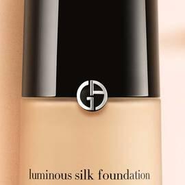 Luminous Silk水潤絲光粉底液