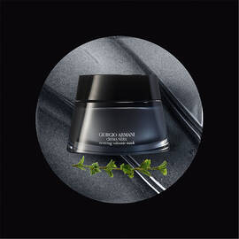 NEW CREMA NERA REVIVING VOLCANIC MASK
