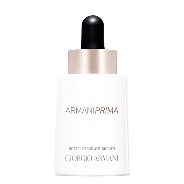 33f9e10ca A hydrating serum with tailored moisturizing action to plump the skin with healthy  glow.