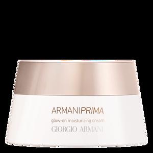 ARMANI PRIMA Glow-on moisturizing cream雪凝光亮肌保濕面霜