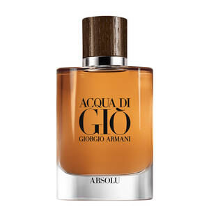 ACQUA DI GIÒ ABSOLU香水