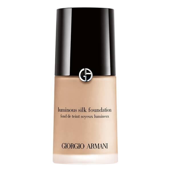 Foundation | Luminous Silk Foundation | Armani Beauty HK