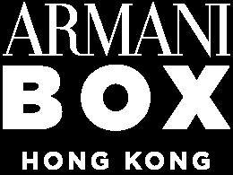 ARMANI BOX HONG KONG