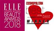 ELLE HONG KONG BEAUTY AWARDS 2-18, COSMOPLITAN BEST OF THE BEST WINNER